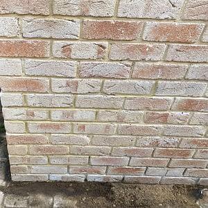 Dalkeith Brick Repairs #8