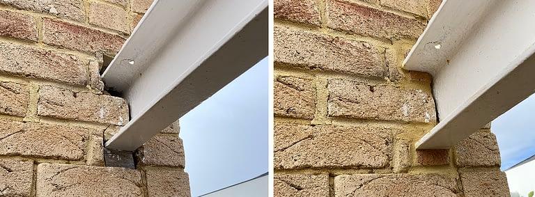 Brick Repairs Dalkeith