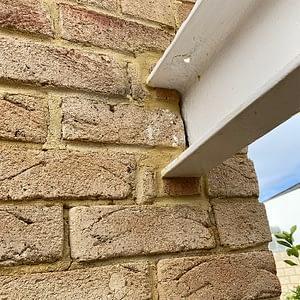 Dalkeith Brick Repairs #3