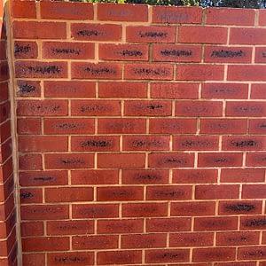 Wattle Grove Brick Repairs #5