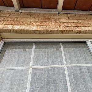 Dalkeith Brick Repairs #2