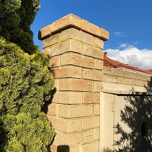 Dalkeith Brick Repairs #7