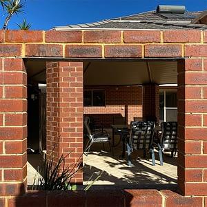 Wattle Grove Brick Repairs #3