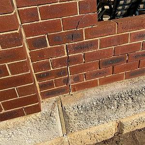 Wattle Grove Brick Repairs #9