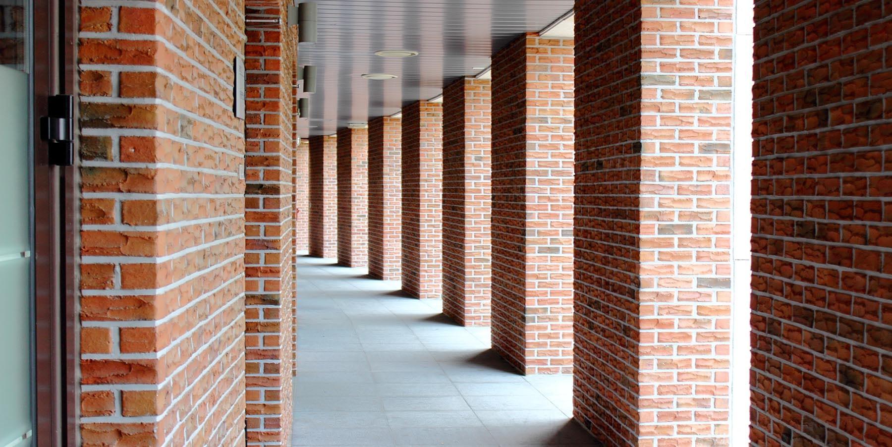 Structural Brick Repairs