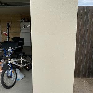 Garage Vehicle Damage #4